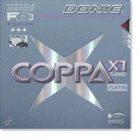 Coppa X1 Turbo (Platin)